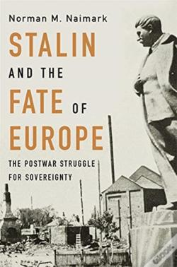 Wook.pt - Stalin And The Fate Of Europe