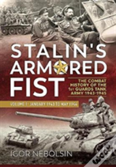 Stalins Armored Fist