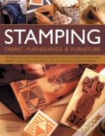 Stamping Fabric, Furnishings And Furniture