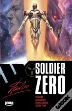 Stan Lee Soldier Zero Tp Vol 03