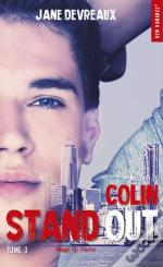 Stand Out - Tome 3 Collin