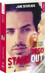 Stand Out - Tome 2 Diego