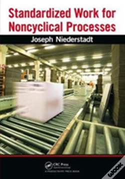 Wook.pt - Standardized Work For Noncyclical Processes