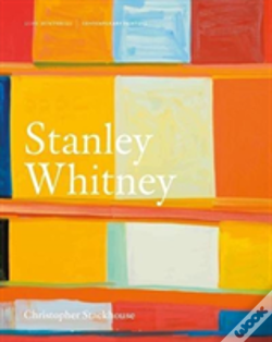 Wook.pt - Stanley Whitney