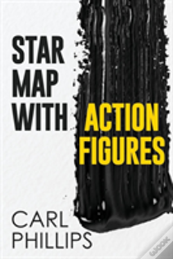 Wook.pt - Star Map With Action Figures
