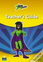 Star Reader Year 6teacher'S Guide