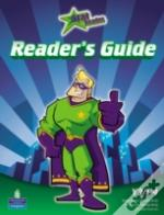 STAR READERYEAR 3 READERS GUIDE