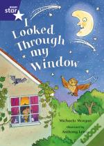 Star Shared: Reception, I Looked Through My Window Big Book