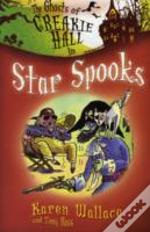 Star Spooks