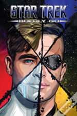 Star Trek: Boldly Go Volume 3