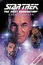 Star Trek Classics: The Next Generation