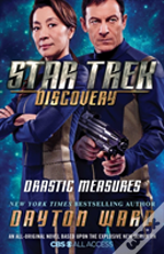 Star Trek Discovery 2 Tv Tie In