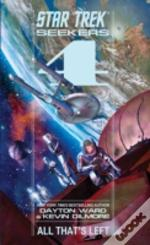 Star Trek: Seekers 4: All That'S Left