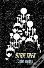 Star Trek: The John Byrne Collection