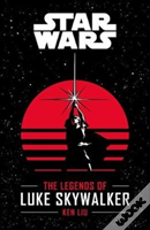 Star W Legends Of Luke Pb