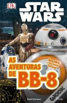 Star Wars - As aventuras de BB-8