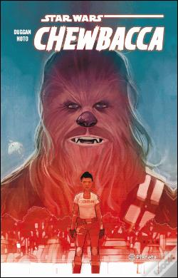 Wook.pt - Star Wars - Chewbacca