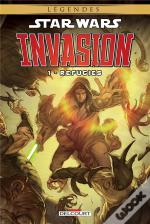 Star Wars - Invasion T.1 ; Réfugiés