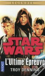 Star Wars - L'Ultime Epreuve