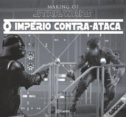 Wook.pt - Star Wars - Making Of de O Império Contra-Ataca