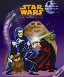 Wook.pt - Star Wars - O Regresso de Jedi