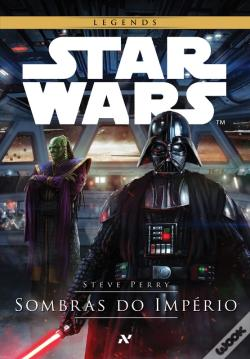 Wook.pt - Star Wars - Sombras Do Império