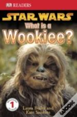 'Star Wars'  What Is A Wookiee?