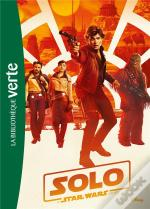 Star Wars 10-12 Ans - 0 - Star Wars - Han Solo - Le Roman Du Film