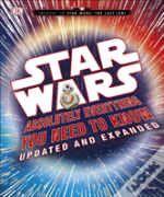 Star Wars Absolutely Everything