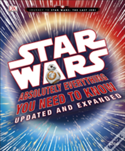 Wook.pt - Star Wars Absolutely Everything