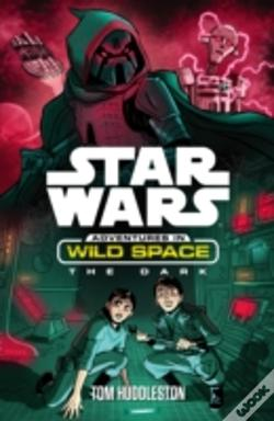 Wook.pt - Star Wars: Adventures In Wild Space