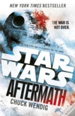 Wook.pt - Star Wars: Aftermath