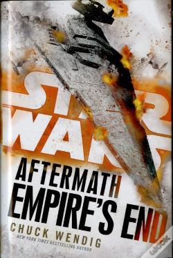 Wook.pt - Star Wars: Aftermath: Empire'S End