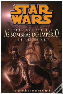 Wook.pt - Star Wars - As Sombras do Império