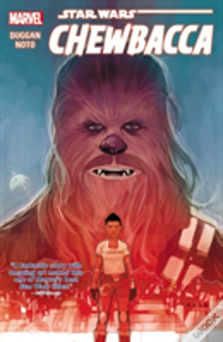 Wook.pt - Star Wars: Chewbacca