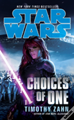 Wook.pt - Star Wars: Choices Of One