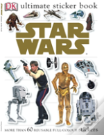 'Star Wars' Classic Ultimate Sticker Book