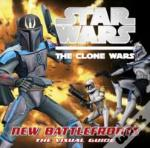 Star Wars Clone Wars New Battle Fronts The Visual Guide