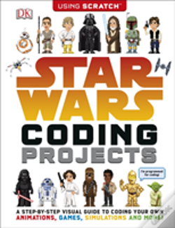 Wook.pt - Star Wars Coding Projects