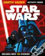 Star Wars: Darth Vader Activity Book With Stickers