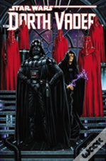 Star Wars Darth Vader Vol 2