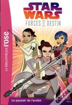 Star Wars Forces Du Destin 01