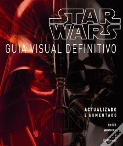 Wook.pt - Star Wars: Guia Visual Definitivo