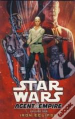 Star Wars Iron Eclipse Vol 1