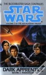 STAR WARS JEDI ACADEMY: DARK APPRENTICE