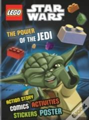 Star Wars Lego Activity Book 2