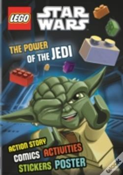 Wook.pt - Star Wars Lego Activity Book 2