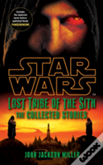 Star Wars: Lost Tribe Of The Sith Story Collection
