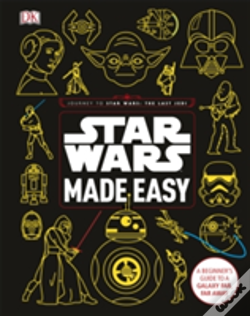 Wook.pt - Star Wars Made Easy