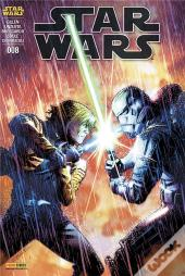 Star Wars N 8 (Couverture 1/2)
